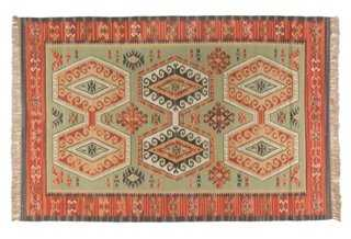 Marrakesh Kilim Rug - One Kings Lane