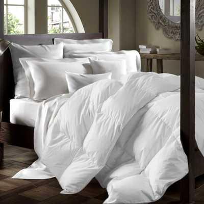 Lightweight Down Comforter - Wayfair
