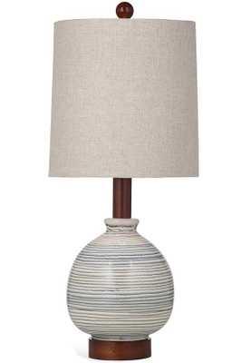 HAWTHORNE TABLE LAMP - Home Decorators