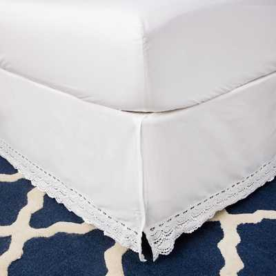 Greenland Home Fashions Drop Bedskirt - Overstock