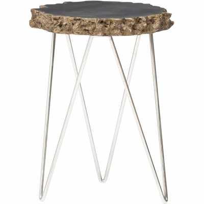 Lava Side Table - High Fashion Home