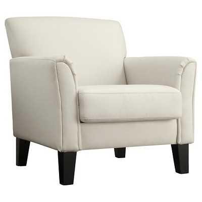 Inspire Q Metropolitan Arm Chair - Target