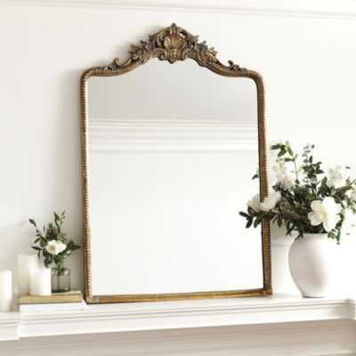 Beaudry Mirror - Ballard Designs