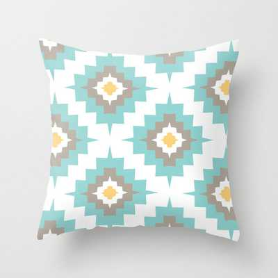 Southwestern Pillow Cover - 18sq. - Insert Sold Separately - Etsy