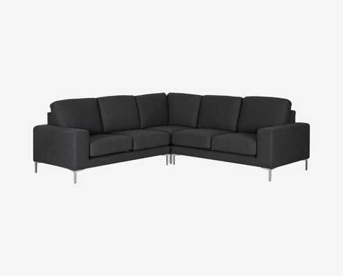Olaf Corner Sectional - Dania Furniture