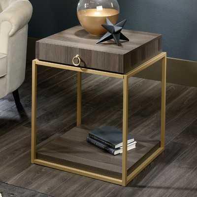 International Lux End Table - Wayfair