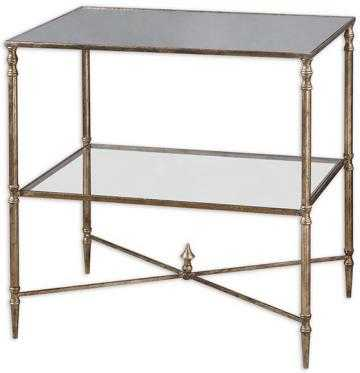 Liam Lamp Table - Home Decorators