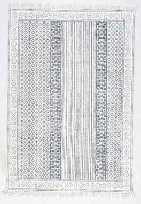 """Hand Made Kameron Rug - 7'6"""" x 9'6"""" - Loom 23"""
