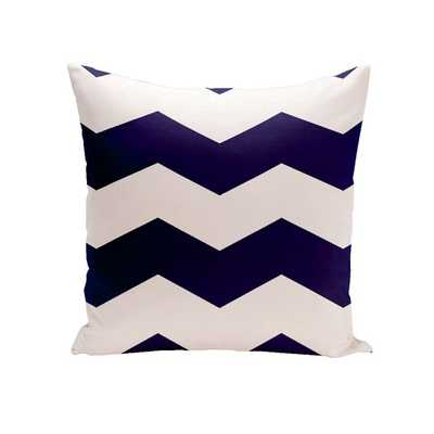 Chevron Decorative Throw Pillow - AllModern