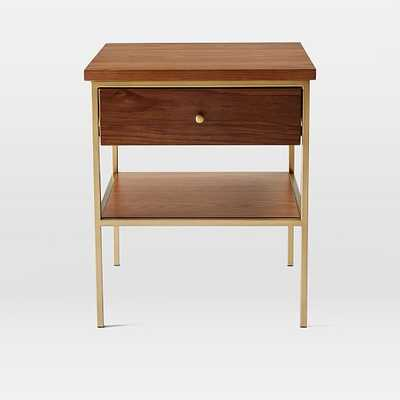 Nook Side Table - West Elm