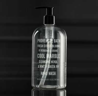 EUROPEAN SCENT SOAP - PROVENÇAL BATH - RH