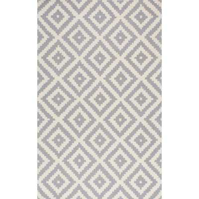 Kellee Gray Area Rug - 9' x 12' - Wayfair