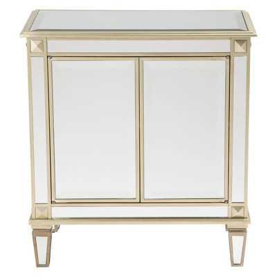 Glamour Cabinet - Wayfair