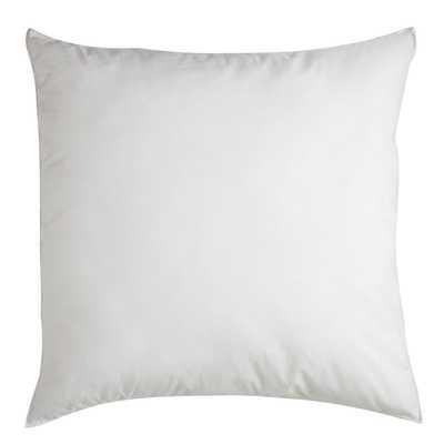 """Polyfill Pillow Insert - 22"""" - Wisteria"""