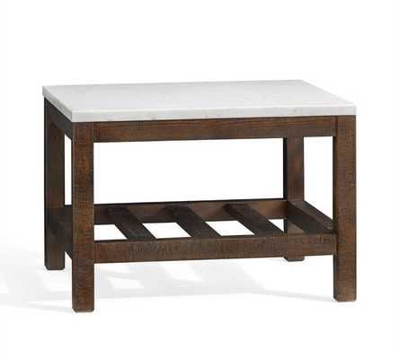 CONNOR COFFEE TABLE - Pottery Barn