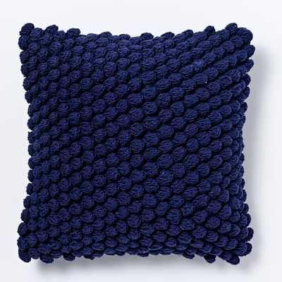 Bubble Knit Pillow Cover - West Elm
