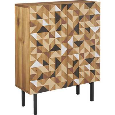 Triad cabinet - CB2
