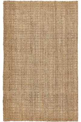 RIVER JUTE AREA RUG - Home Decorators