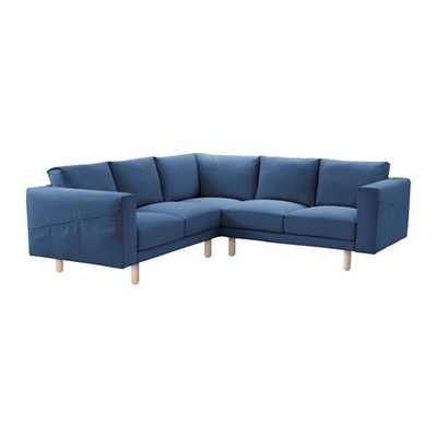 NORSBORG Corner sofa 2+2 - Ikea