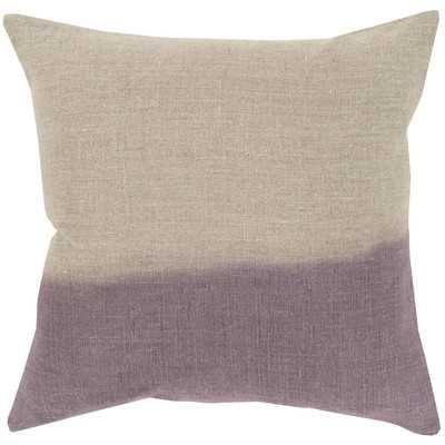 Bea Linen Throw Pillow - Wayfair