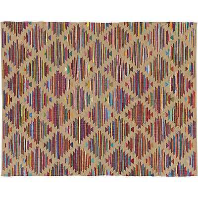 panja rug 8'x10' - Urban Outfitters