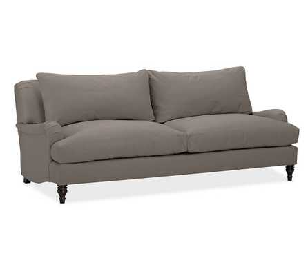 Carlisle Upholstered Sofa - Pottery Barn