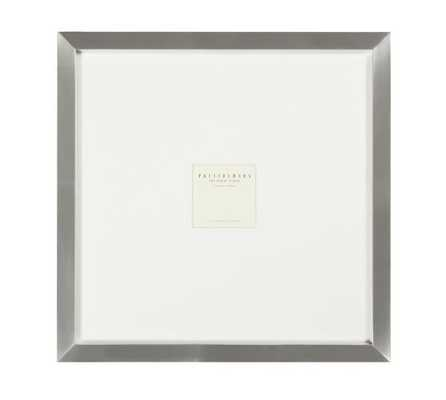 "Lee Gallery Frames - 4x 4"" - Pottery Barn"