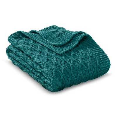 Chenille Wave Throw - Target