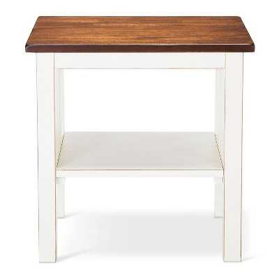 Davern Cottage End Table - Target