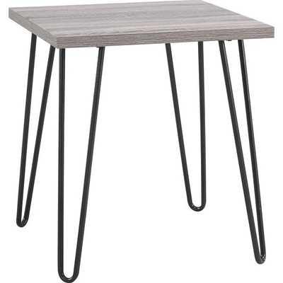 Altra Owen Retro End Table - Overstock