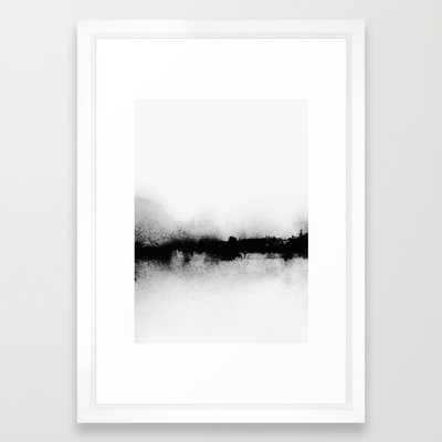 L1 - 15x21, Framed - Society6
