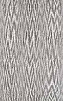 Chalet CO4A Herringbone Cotton Flatwoven Rug - Rugs USA