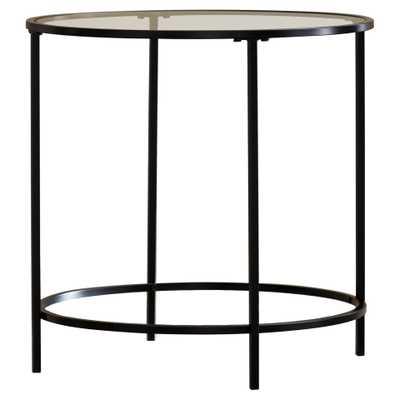 Cain End Table - Wayfair