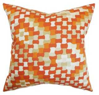 Gaya Pillow - One Kings Lane