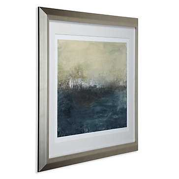 Meadow View 2 - 32.25''W x 42.25''H   Limited Edition - Framed - Z Gallerie