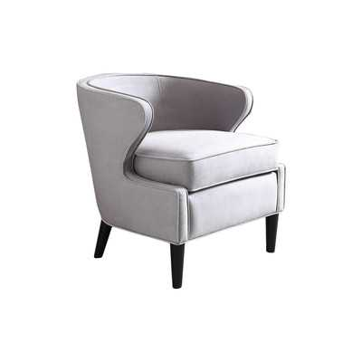 Lucca Barrel Chair - Wayfair