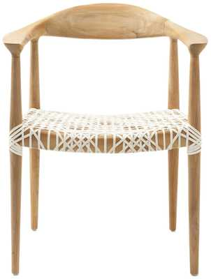 BANDELIER ARM CHAIR - Arlo Home