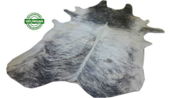 Cowhide Rug XL - 7.5 ft x 6.0 ft - Etsy