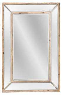 Wellen Oversize Mirror - One Kings Lane
