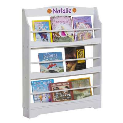 Expressions Book Display - Wayfair