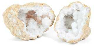 Geode, Natural - One Kings Lane