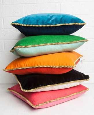 SS Signature Pillows - Society Social