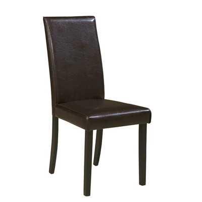 Kimonte Side Chair - Wayfair