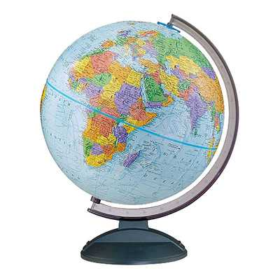 Traveler Educational Globe - Wayfair