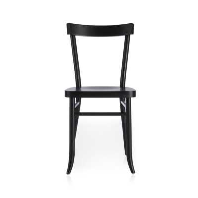 Cole Wood Dining Chair - Crate and Barrel