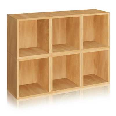 zBoard Storage Cube Unit - AllModern