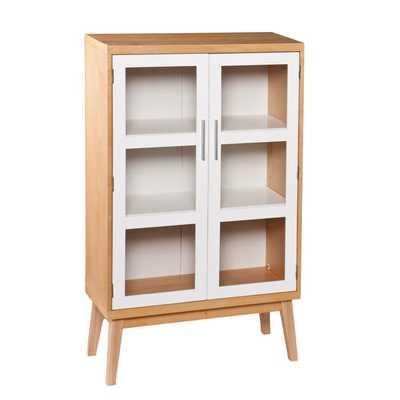 Upton Home Keighley Double-Door Cabinet - Overstock