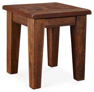 Calistoga End Table - One Kings Lane
