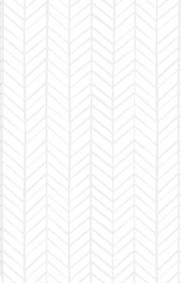 Removable Zig zag wallpaper - Etsy