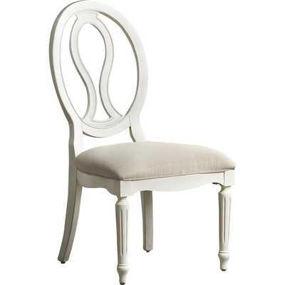 Lewis Side Chairs - Birch Lane